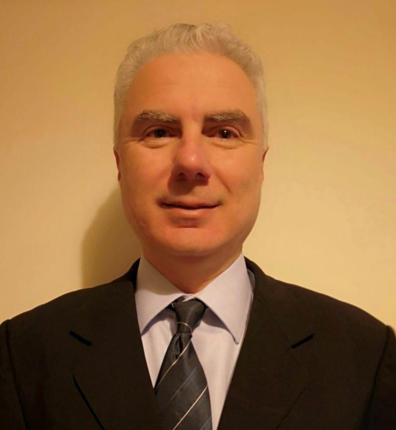 Mike Sideras, Director, TIO Markets