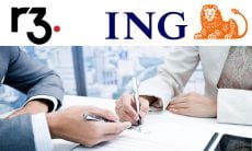ING Bank signs 5-year deal with R3 Corda Enterprise
