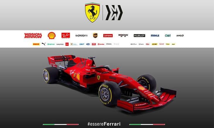 Forex f1
