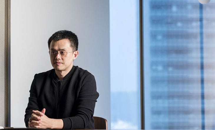 Candid Binance CEO speaks out on several current crypto industry issues
