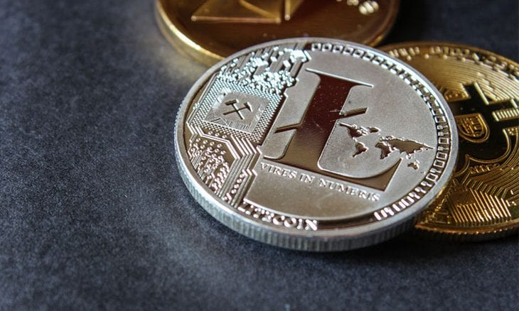 Litecoin is surging. Could the good times be back for Brokers in Crypto trading?