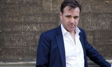 Ampleforth adds British historian Niall Ferguson to Advisory Board