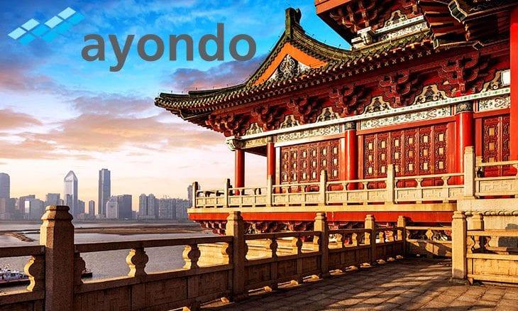 ayondo teams up with Chinese social investing company iMaibo