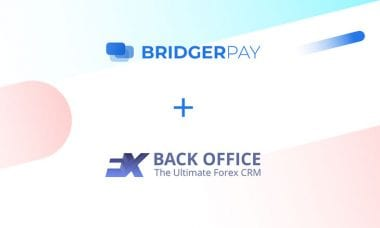 Breaking news: BridgerPay teams up with CRM technology provider FXbackoffice