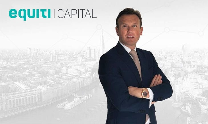 Equiti WebTrader launches soon: Exclusive interview with Brian Myers, CEO of Equiti.com