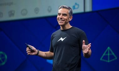 Libra's David Marcus initiates positive public relations campaign on CNBC