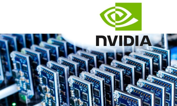 Nvidia earnings beat expectations – Crypto doubters expected otherwise