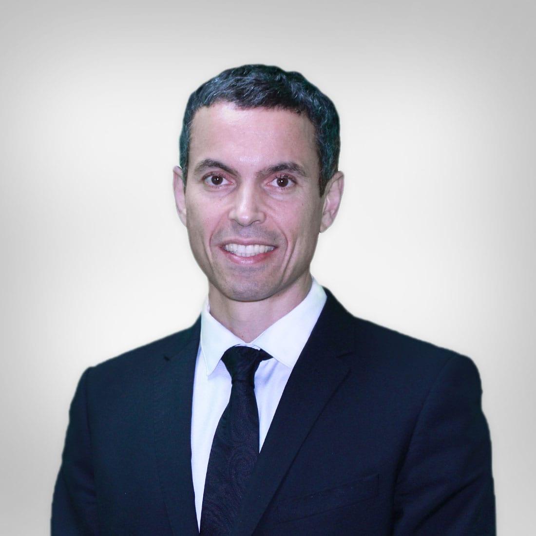 Ricardo Evangelist