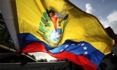 Venezuela in financial and political turmoil, but approves crypto legislation