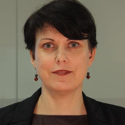 Katherine Noall, CEO of Sphere Identity