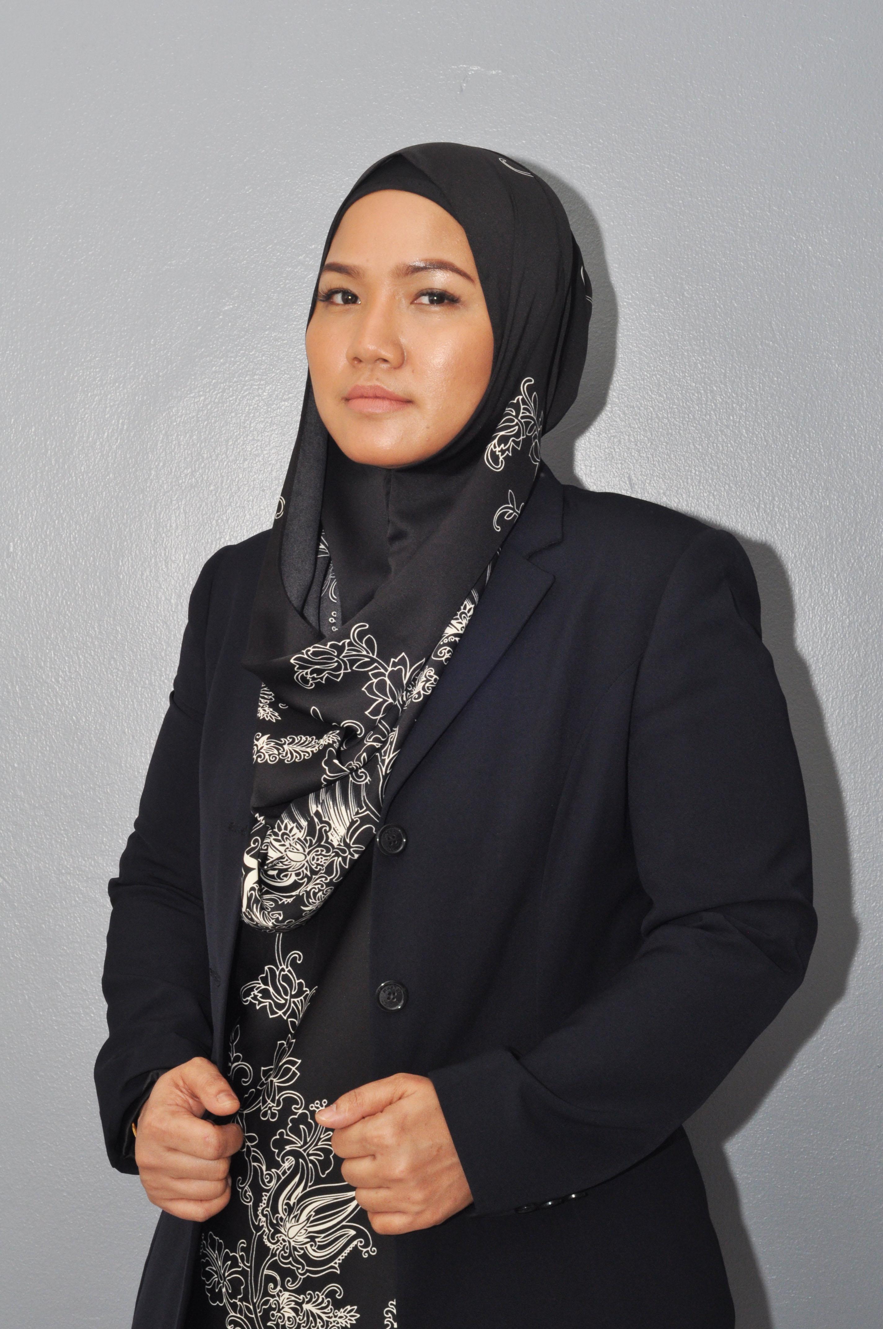 Nazirah Ghazali, BeGold CEO