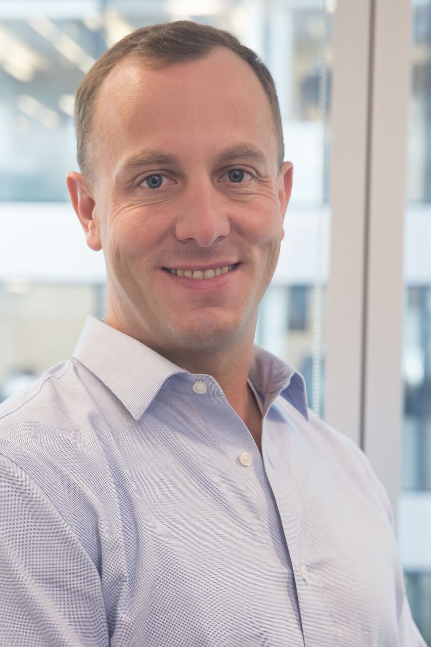 Jeff Wilkins, Managing Director of IS Risk Analytics