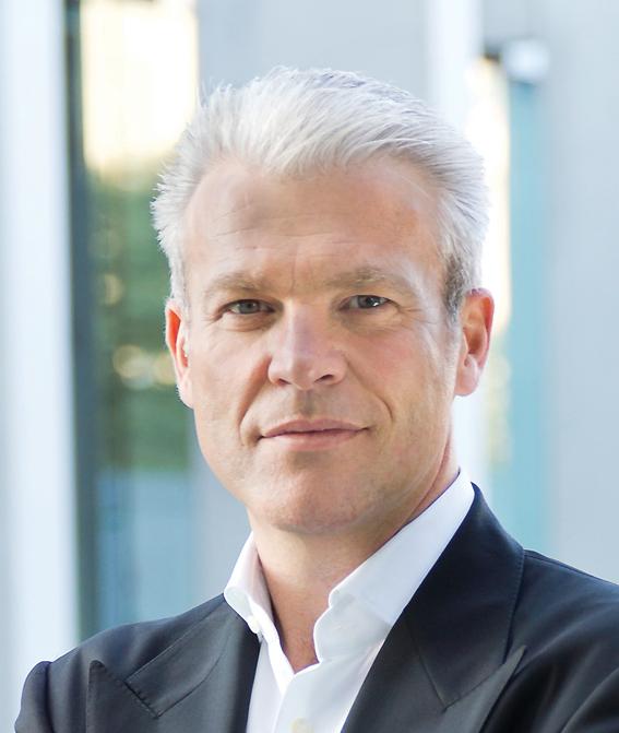 David Mercer, CEO of LMAX Exchange