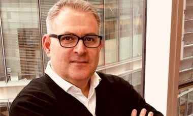 Paul Groves named Head of European Sales at CFH Clearing
