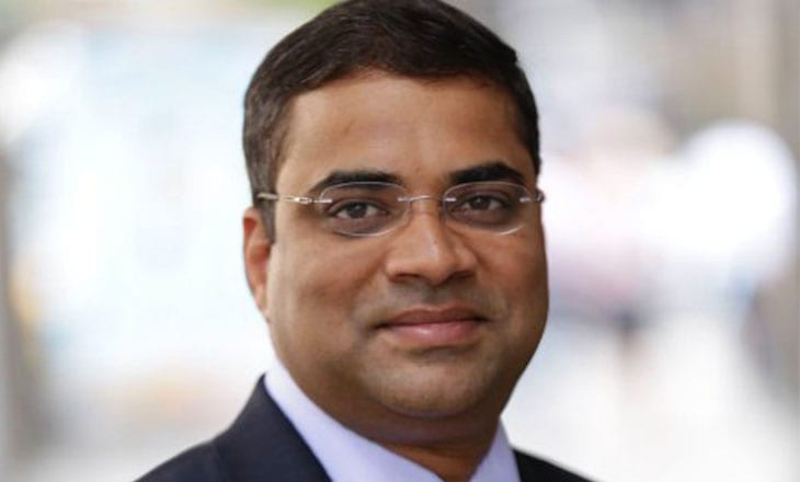 Dash appoints Venu Palaparthi as Chief Compliance Officer