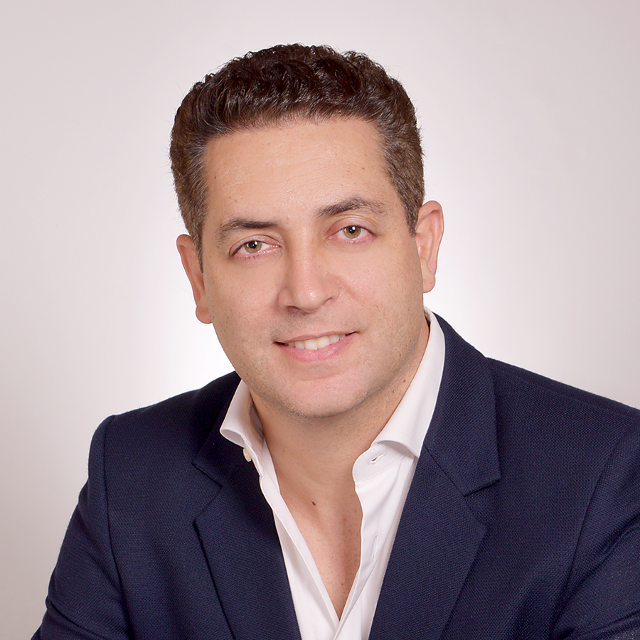 Yoni Avital, CEO of Backpack