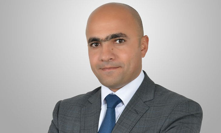 CMC Markets Institutional names Ahmed Soliman a Senior Relationship Manager
