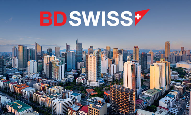 BDSwiss Group opens new offices in the Philippines