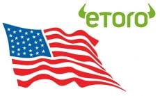 eToro's crypto trading platform & wallet now available in 32 US states