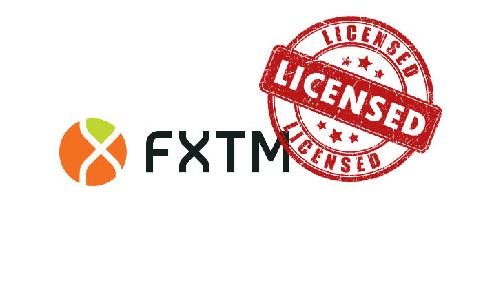 FXTM gets FSC license