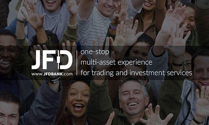 JFD Bank launches JFD Trader platform in 2019: Interview with Head of Marketing Nikola Marinov