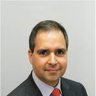 Rustam Lam,CEO of TradeStation International