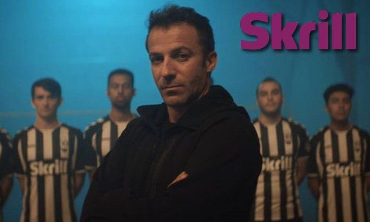 Paysafe's Skrill sponsors Los Angeles-based LA10 Football Club