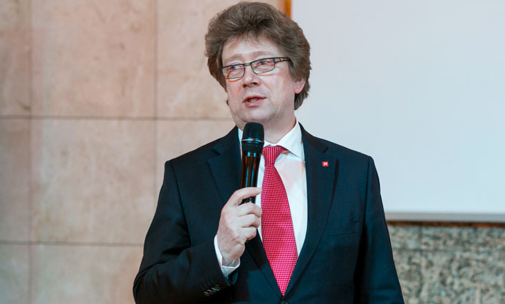 Alexander Afanasiev steps down as CEO of Moscow Exchange