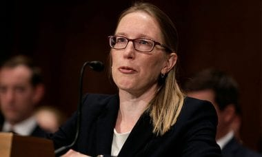 SEC delays ETF bids, but SEC's Crypto Mom says they're missing the point