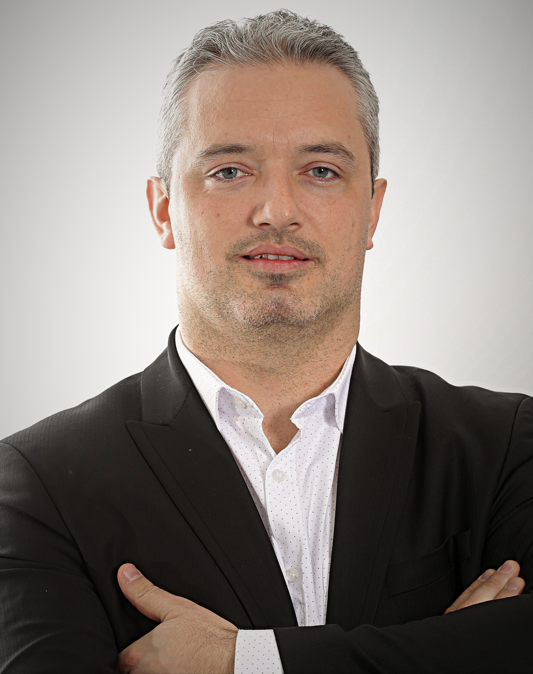 Nikola Marinov, JFD Bank Head of Marketing