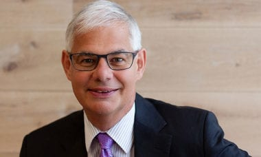 Andy Green steps down as Chairman of IG Group