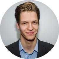 Anton Sokolov, digital marketing manager of Brokeree Solutions
