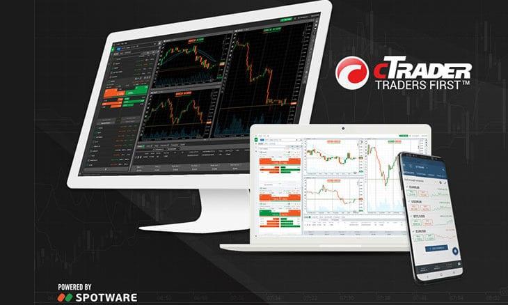 Spotware's cTrader now open for FX startup brokers