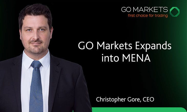 GO Markets expands into the Middle East and Northern Africa