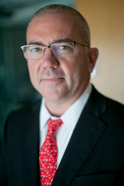 Brian Conroy, President of Liquidnet