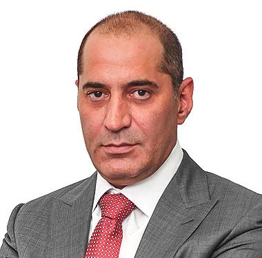 Charalambos Psimolophitis