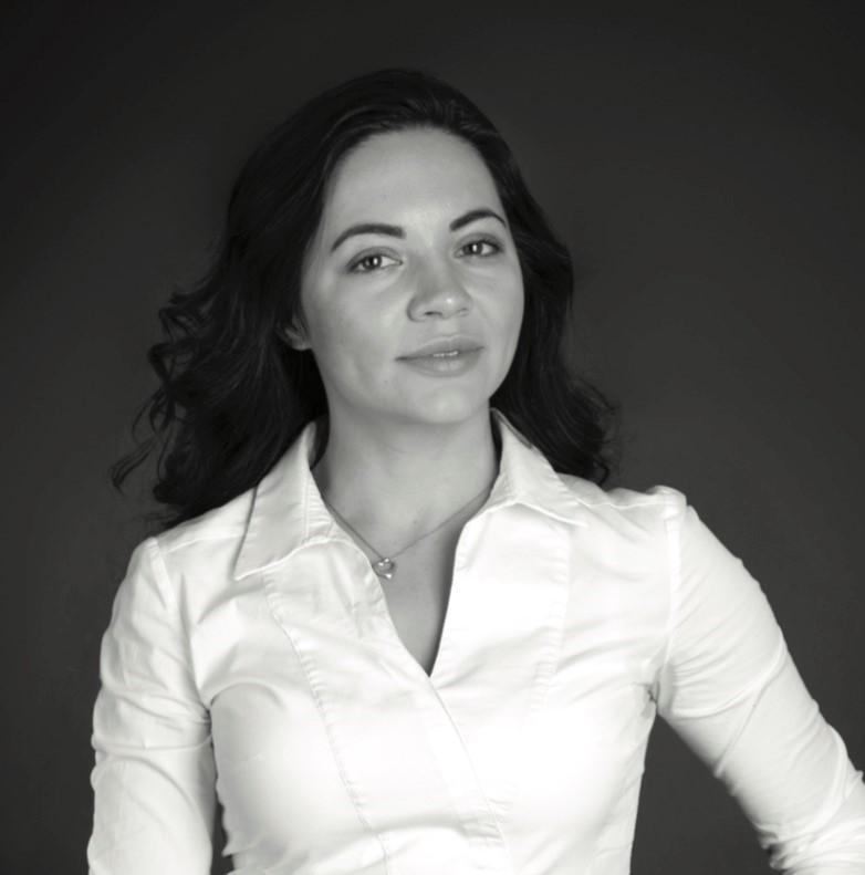 Albina Zhdanova