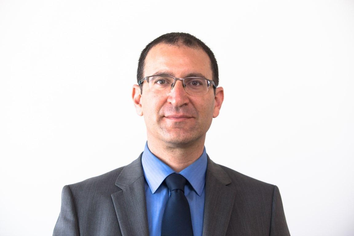 Dr. Zvi Gabbay, Adv.