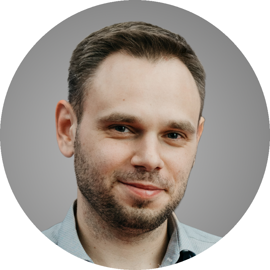 Denis Alyanov
