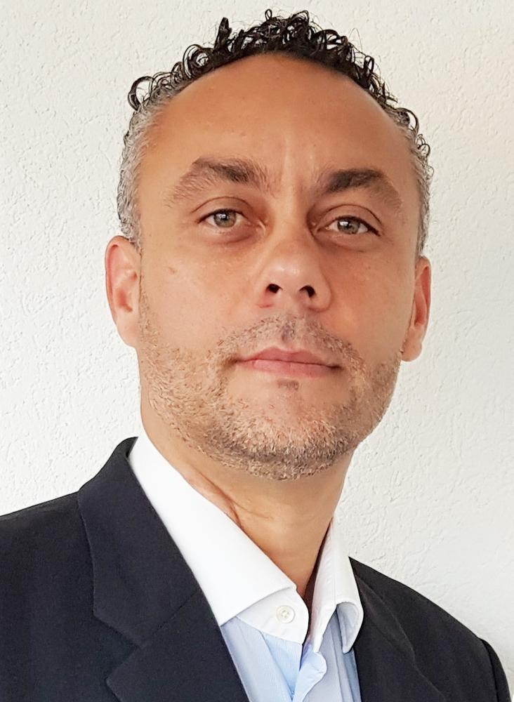 Stefan Deiss, CEO of BLOCKCHAIN PROPULSION