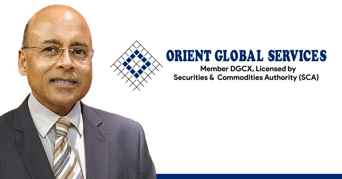 Mr. Seraj Khan, Orient Global Services