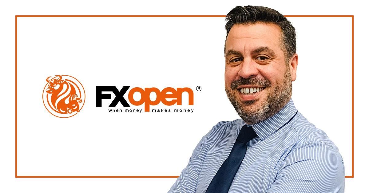Mr. Gary Thomson, Chief Operating Officer, FXOpen UK