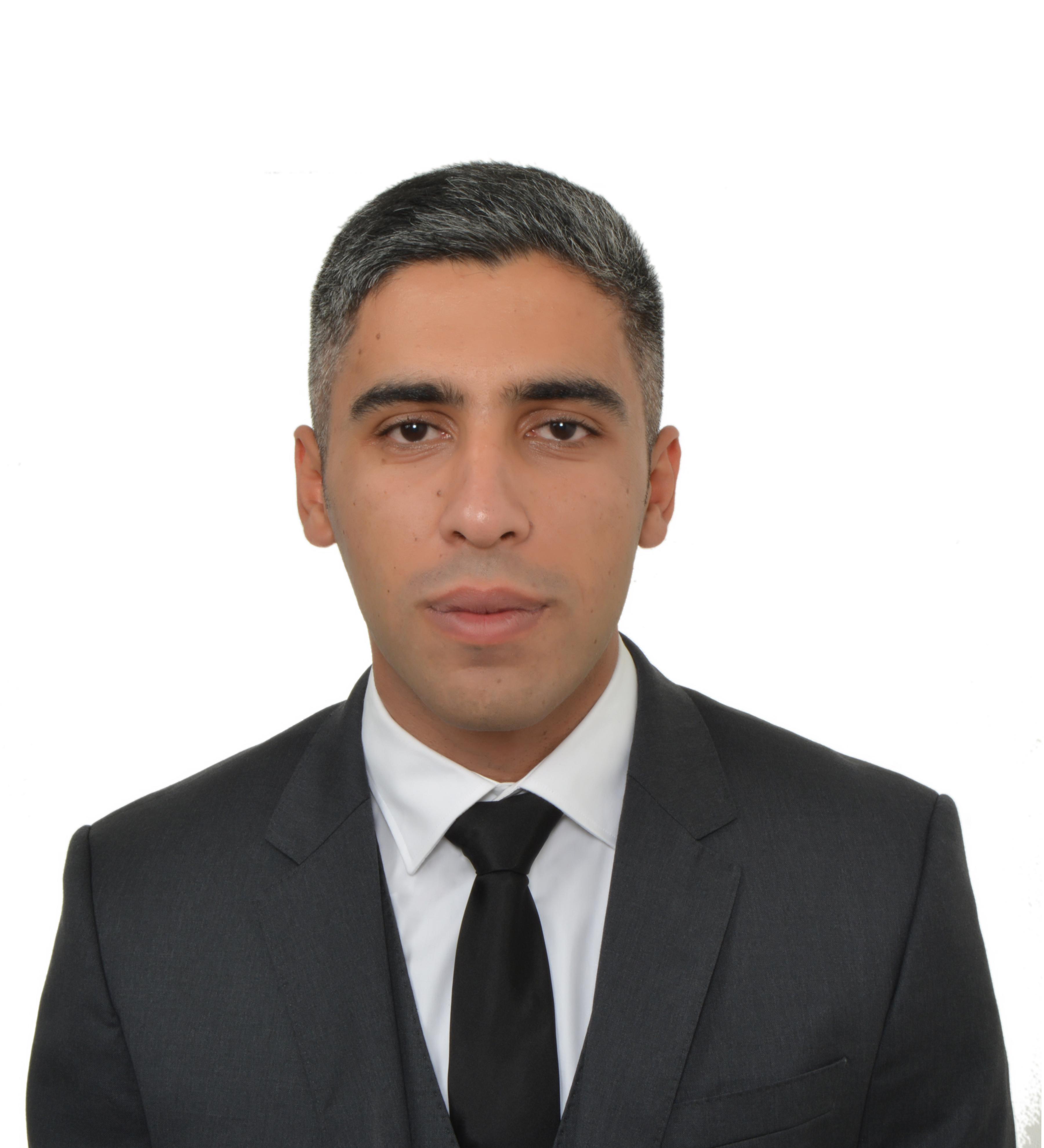 Wael Salem, CEO at Tradesocio