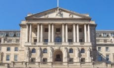 BoE: Bank of England could lower rates next week
