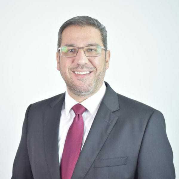 Mr. Mohammed Ghosheh