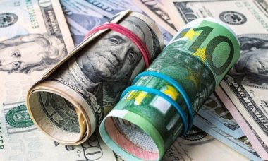 5 reasons why the Eurodollar may continue to fall