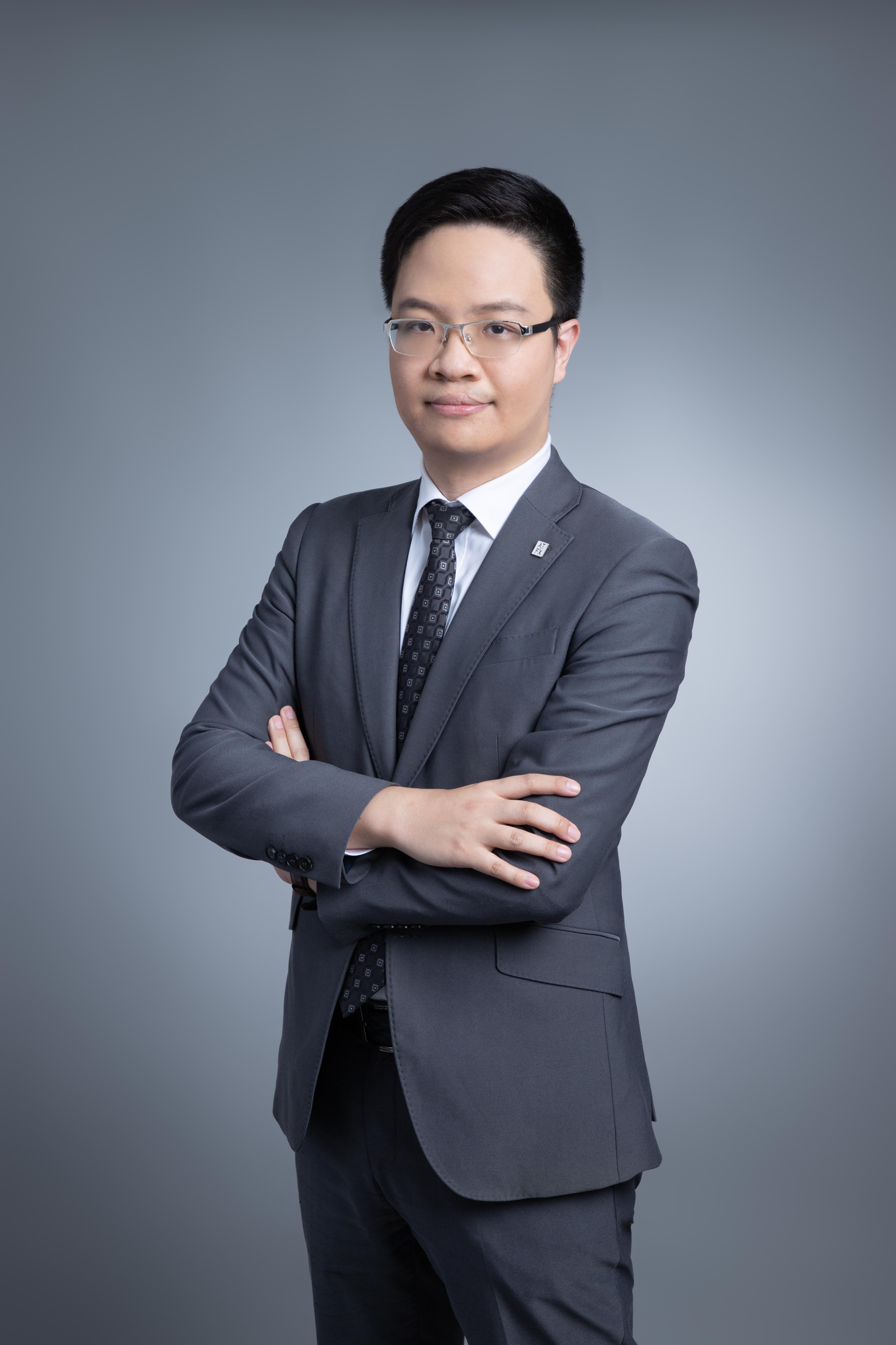 Jeffrey Siu