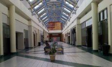 America is closed: coronavirus puts department stores at risk