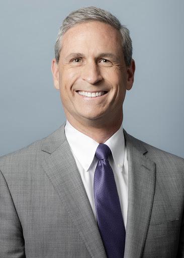 Derek Sammann, CME Group