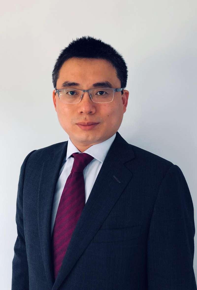 Wei Qiang Zhang
